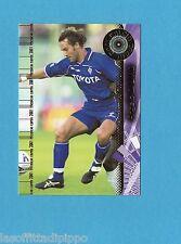 CALCIO CARDS 2001-PANINI- numero 57- DI LIVIO - FIORENTINA