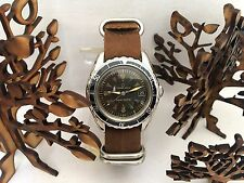 "ETERNA-MATIC SUPER KONTIKI ""VINTAGE"" CIRCA 1961. DIVERS, MILITARY. REF 130PTX/3"