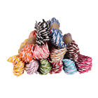 10M 2mm Cotton Twine Wedding Party DIY Craft String Ribbon 11 Divine Colours