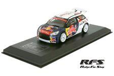CITROEN ds3 r5-Lefebvre/PREVOT-Rally Monte Carlo 2015 - 1:43 IXO