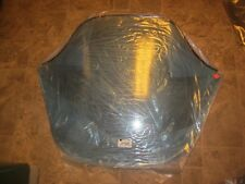 Ski-doo CK3 Mach windshield new 415082500