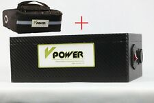 E-Bike Lithium-ion Battery 36v 15ah Rechargeable Battery Pack Electric Scooters