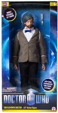 "DOCTOR WHO - 11th Doctor 10"" Action Figure (Character UK) #NEW"