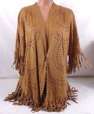 Xhilaration  82061299 Camel Solid Vest Size XL/XXL  23R