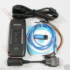Generator Diagnostic Tool Tester Adapter EST Interface For Perkins