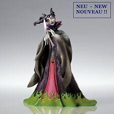 "DISNEY SHOWCASE COLLECTION - Skulptur - ""MALEFICENT Masquerade"" - 4046616 NEU !!"
