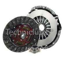 3 PIECE CLUTCH KIT INC BEARING 230MM MITSUBISHI LANCER EVO 4 5 6 IV V VI