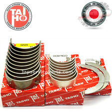 TAIHO JAPAN MAIN CON ROD ENGINE BEARING SET HONDA CIVIC VTI EG6 EK4 B16A2 0.25