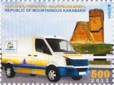2013 Europa CEPT - Nagorno Karabakh - isolated stamp