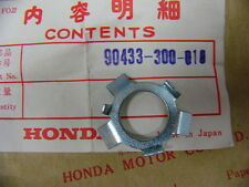 Honda CB 750 cuatro k0-k6 disco para copia de seguridad del piñón Washer, Lock 14 mm