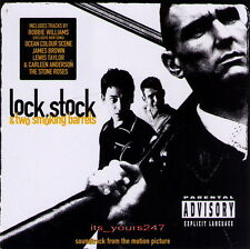 Bube, Dame, König, Gras/Lock, Stock & Two Smoking Barrels [1998] | CD NEU
