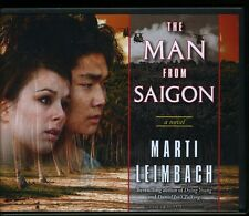 The Man From Saigon - Audio Book Novel by Marti Leimbach