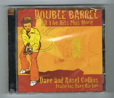 DAVE AND ANSEL COLLINS - DOUBLE BARREL - CD 14 TRACKS - 2002 - NEUF NEW NEU