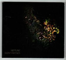 (GY54) Neptune, Silent Partner - 2011 CD