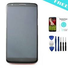 For LG Optimus G2 D802 LCD Screen Display Digitizer Touch Replacement Black Tool