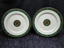 """Wedgwood Fairfield Salad Plate Embassy Collection 8 1/4"""" TWO EXCELLENT!"""