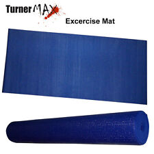 Sport Matte TurnerMAX Training Yoga Fitness Pilates Matte Rutschfest Gepolstert