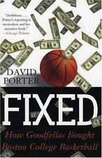Fixed : How Goodfellas Bought Boston College Basketball-ExLibrary