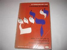 A Treasury of Yiddish Stories by Irving Howe Anthology