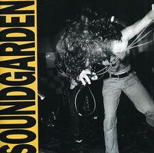 Soundgarden - Louder Than Love [New CD]