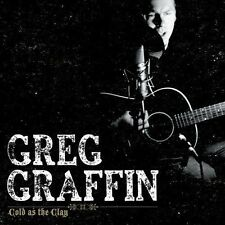 Greg Graffin - Cold As the Clay [New CD]