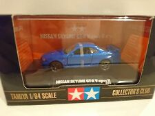 Tamiya Collector's Club Nissan Skyline GT-R V-spec II (R34) 1:64