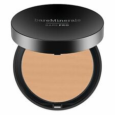 NEW bareMinerals BAREPRO™ Performance Wear Powder Foundation 10g Camel 17