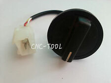 Fuel dial,throttle knob gas switch 7825-30-1301 for Komatsu PC200-5/6 excavator