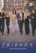"The Very Best of ""Friends"", By Wild, David, Stallings, Penny,in Used but Accepta"