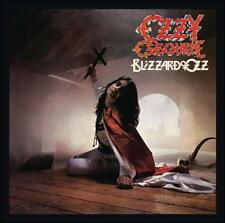 Ozzy Osbourne: BLIZZARD OF OZZ LP (Picture Disc Vinyl)  Remastered  ~  NEW!
