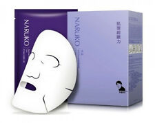 [NARUKO] Narcissus DNA Repairing Facial Mask 10pcs/1box NEW
