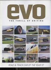 Evo Magazine - Collectors Edition - Edition 105 - Jaguar XJ13