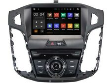 Autoradio DVD / GPS / NAVI / BLUEOOTH / ANDROID 5.1 / DAB FORD FOCUS 2012-14 A5712
