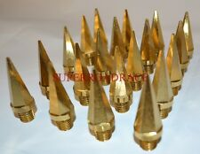 NNR REPLACEMENT SPIKES FOR LUG NUT SET OF 20 GOLD