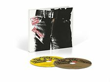 ROLLING STONES - STICKY FINGERS: DELUXE 2CD  ALBUM SET (June 8th 2015)
