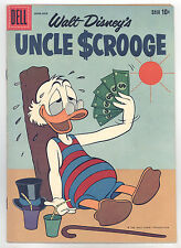 Uncle Scrooge #30 FN Barks - Donald Duck - Super Bright - FREE SHIPPING