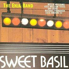 NEW - Live at Sweet Basil by Enja Band