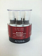 ALTERNA CAVIAR CLINICAL WEEKLY INTENSIVE BOOSTING TREATMENT unisex for thin hair
