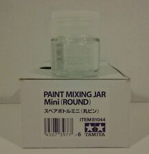 Tamiya mixing jar. 10ml Mini.