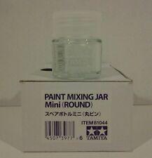 Tamiya mixing jar. 10ml Mini.