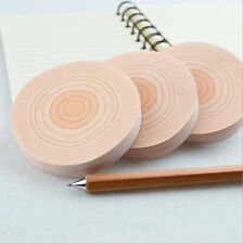 Index Sticker Marker Post-It Note Wood Rings Shape Cute Memo Tab Flags Sticky