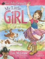 My Little Girl by Tom Douglas, Tim McGraw