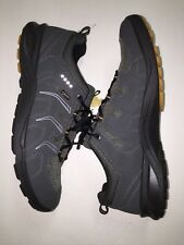 ECCO TERRACRUISE LOW GTX [841044 51052] HIKING SHOE GORE TEX SZ 47 EU 13 13.5 US