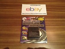 GBA/SP MOVIE PLAYER CONVERTER  ** COMPATIBLE DS ,GAME BOY ADVANCE Y SP**