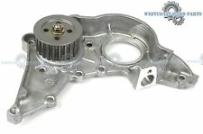 "95-98 TOYOTA Paseo Tercel 1.5L DOHC Engine Code ""5EFE"" NEW Oil Pump Replacement"