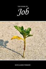 The Holy Bible, King James Version: The Book of Job (KJV) by Sunlight Desktop...