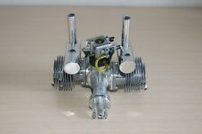 TGY 53STS - RC Gas Engines W/ Electronic Igniton & Muffler NEW