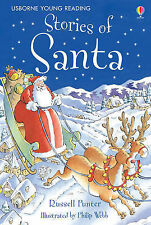 Punter, Russell Stories of Santa (Usborne Young Reading) Very Good Book