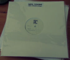 "NEIL YOUNG  ""Neil Young"" 180g Vinyl LP Testpressing"