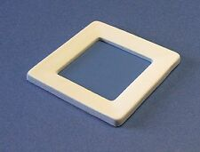 Square Mold 8 Inch Drop Ring for Bowl or Plate Kiln Working Slumping-$24 retail